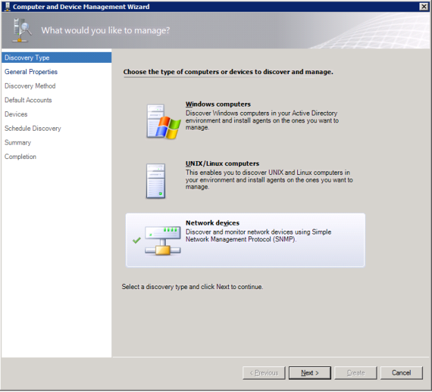EqualLogic SCOM 4