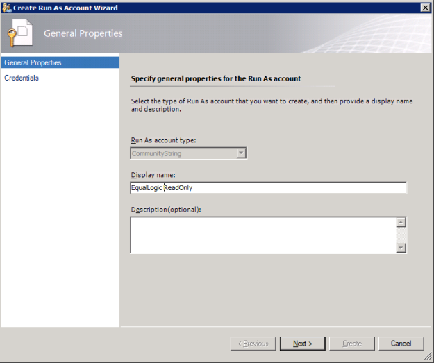 EqualLogic SCOM 6