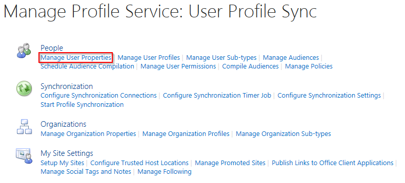 Import User Photos From Active Directory Into SharePoint