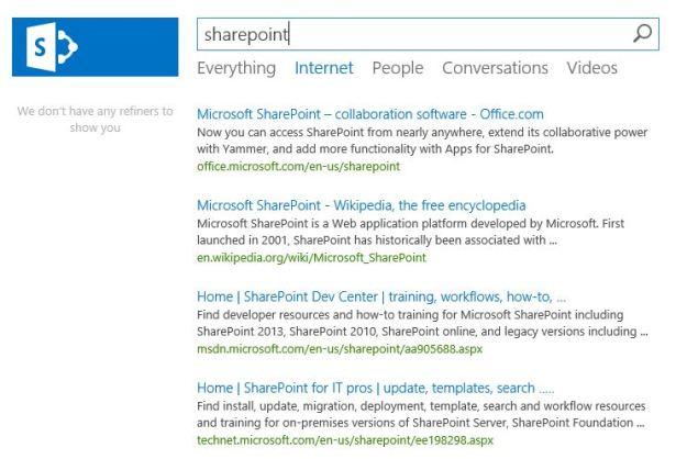 SharePointSearchFederation9