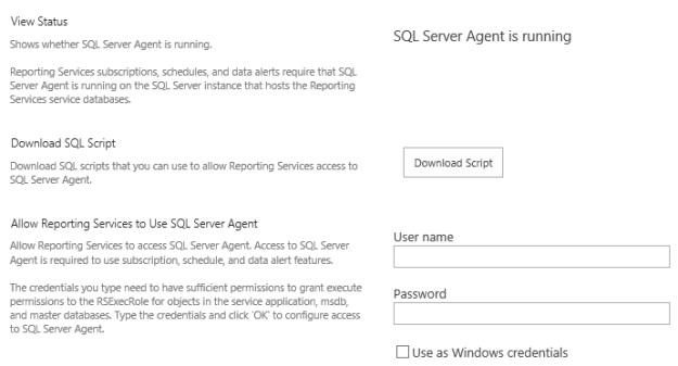 SharePoint SSRS4